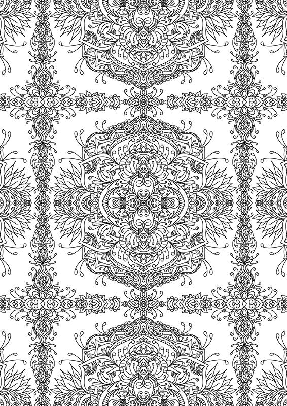 Pattern Sheet 2b