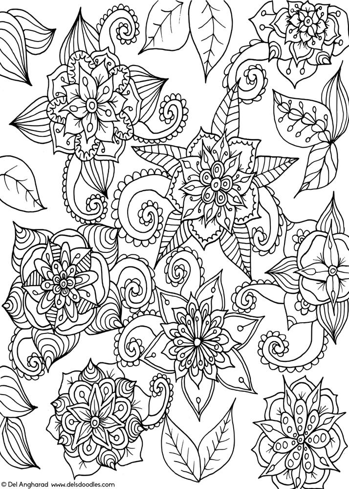 Random Doodles – Page 2